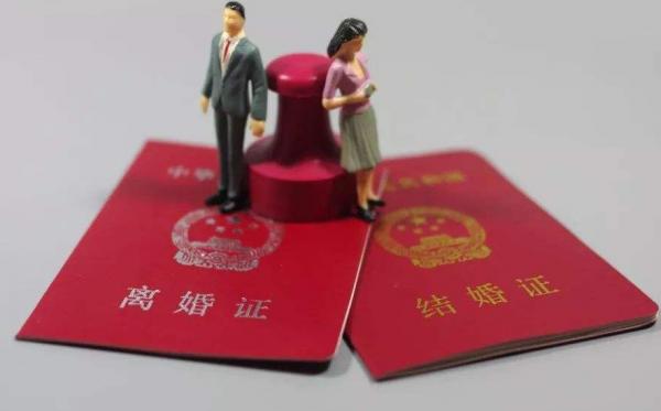 离婚时夫妻双方有两个子女会怎么判?