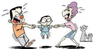 离婚怎么处理教导孩子