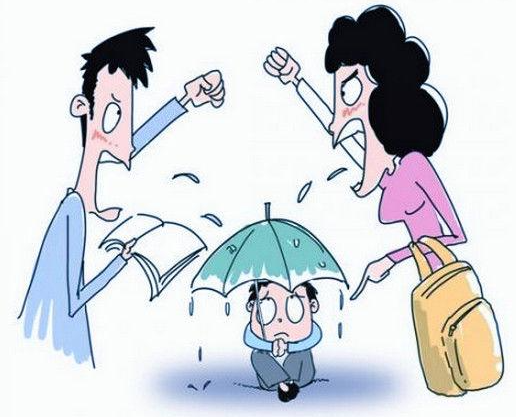 对于父母来说争取子女抚养权的有利条件都有哪些?